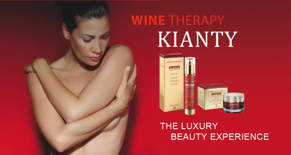 Bruno Vassari Canada, Kianty Botox-Like Effect